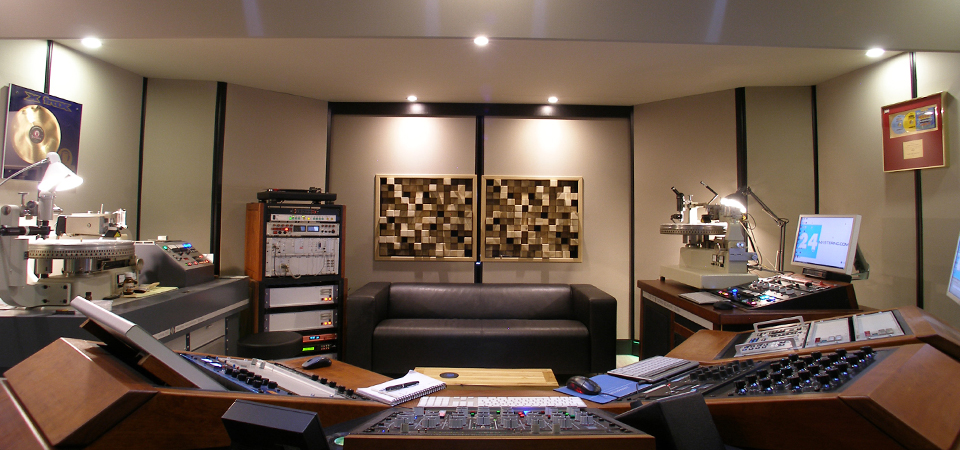 Record Cutting Service | Best Online Mastering | High-End